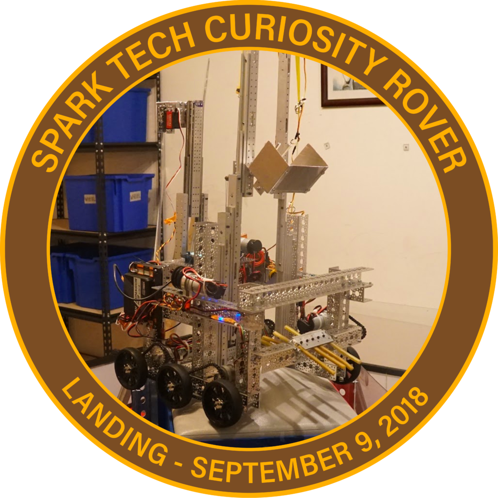 Curiosity Icon Crop